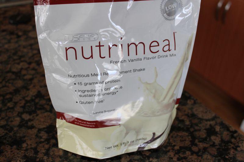 Ingnutrimeal