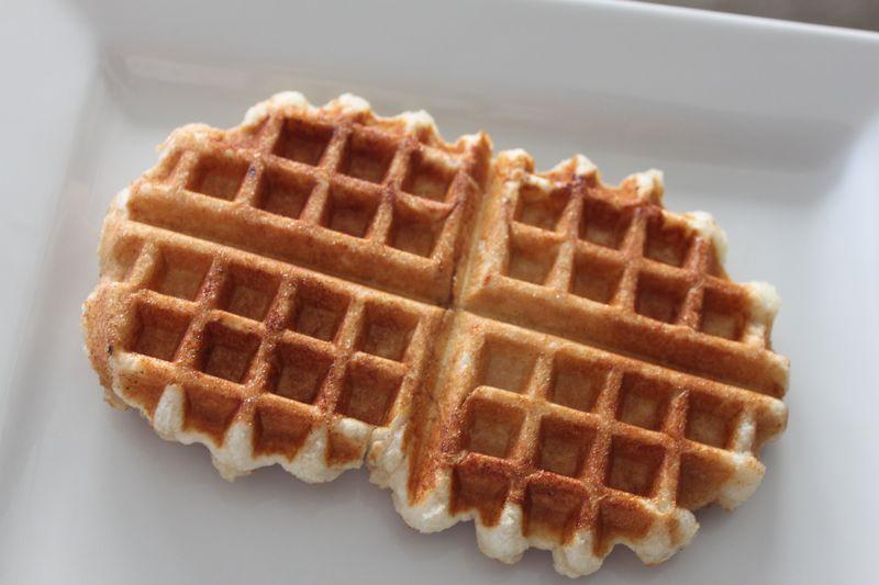 Waffledone